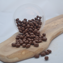 Pinda's melkchocolade 225g