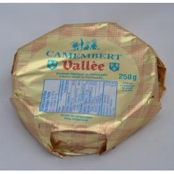 Camembert Vallée 250g