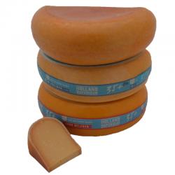 Magere kaas oud snijbaar 250g