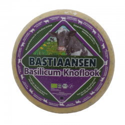 Bastiaansen basilicum 400g