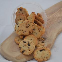 Sojanut cookies 150g