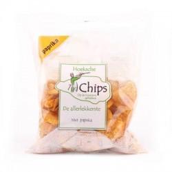 Hoeksche Waard chips - paprika