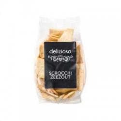 Toast scrocchi zeezout 150g