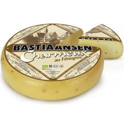 Bastiaansen charmeux...