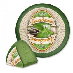 Landana groene pesto 250g