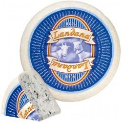 Landana bleu geit 250g